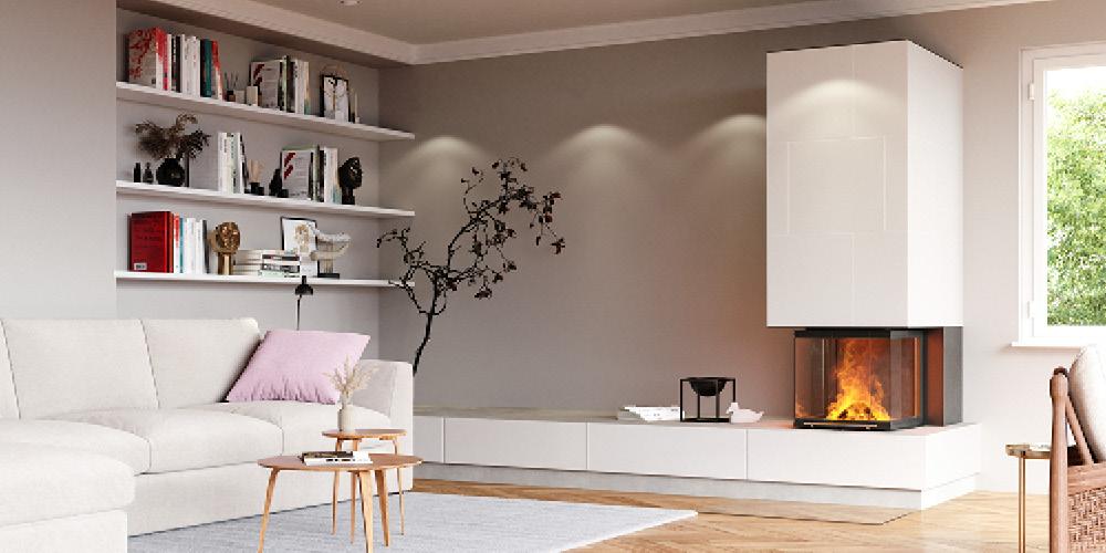 IK07 | Ivory, glossy