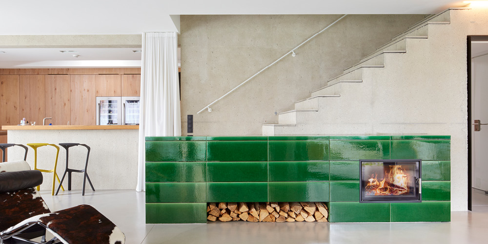 IK20 | Green, glossy