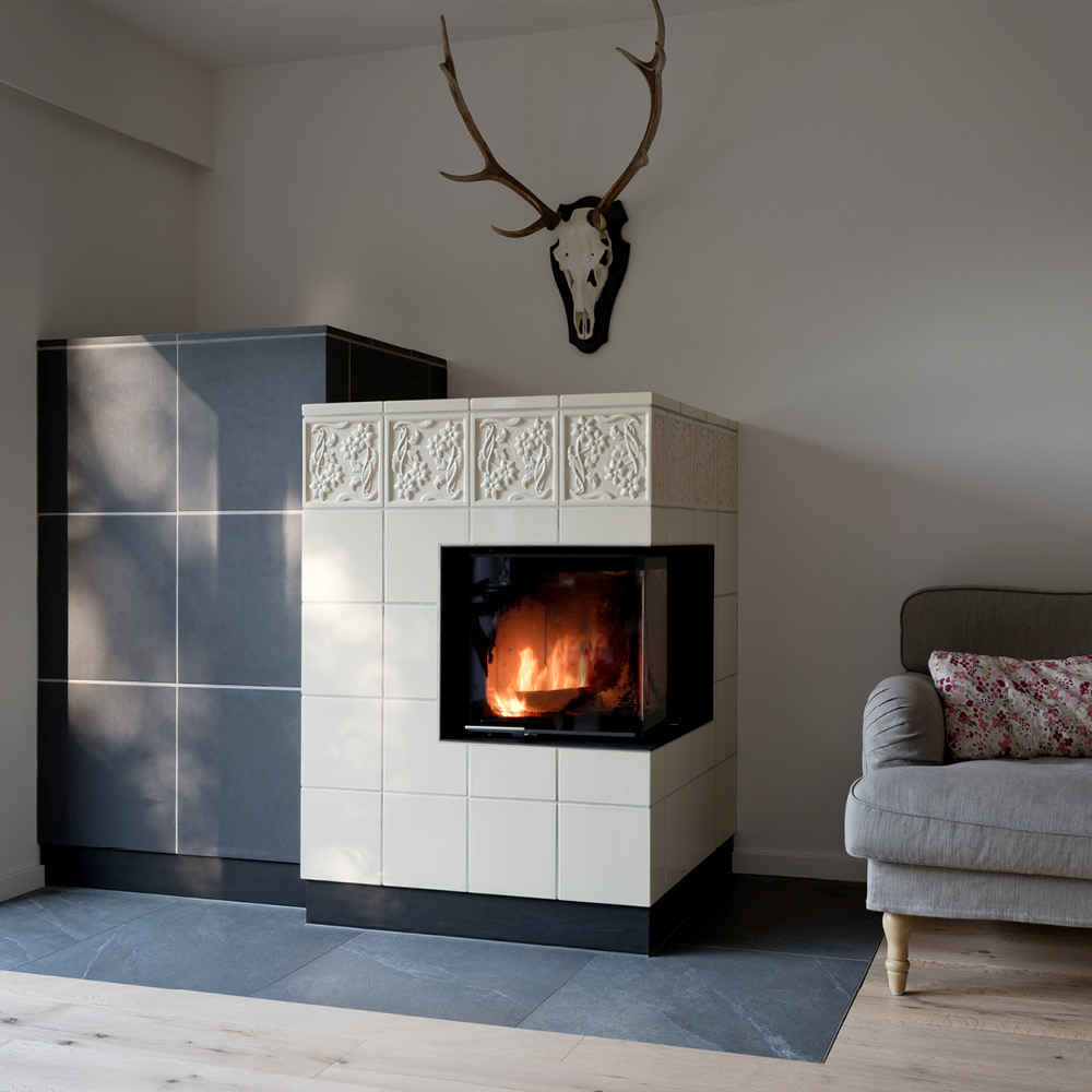 IK17 | Cashmere, glossy, lava